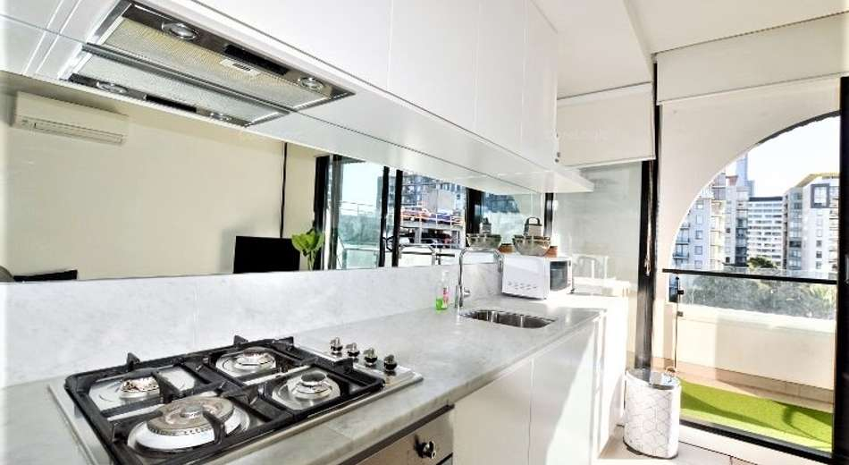 502/52 Park Street, South Melbourne VIC 3205