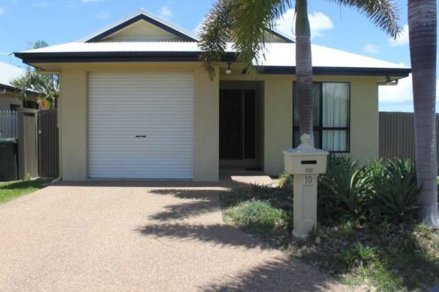 10 Epsom Court, Burdell QLD 4818