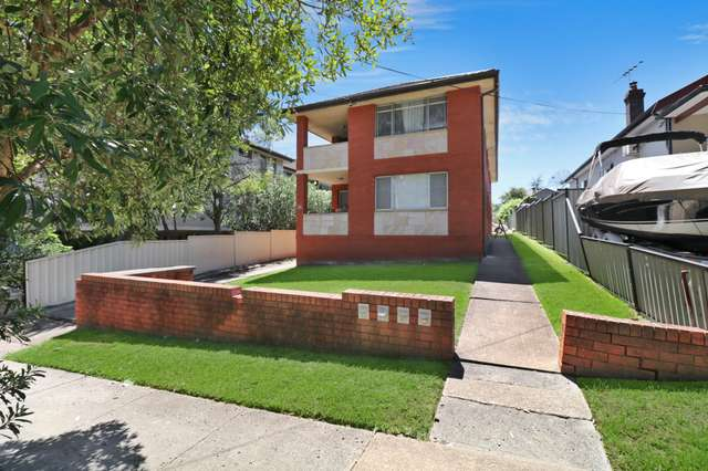 1/22 Clio Street, Wiley Park NSW 2195