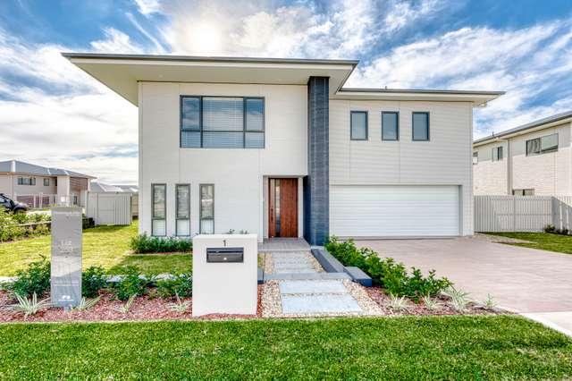 1(253) Haselgrove Street, Gledswood Hills NSW 2557