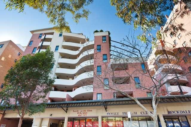37/2-6 Market Street, Rockdale NSW 2216