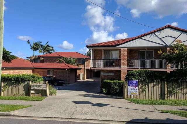 8/16 - 20 Wallace Street, Chermside QLD 4032