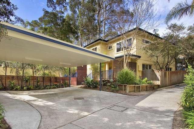 10A Woolcott Avenue, Wahroonga NSW 2076