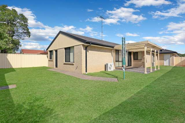 20 Kingsley Close, South Windsor NSW 2756