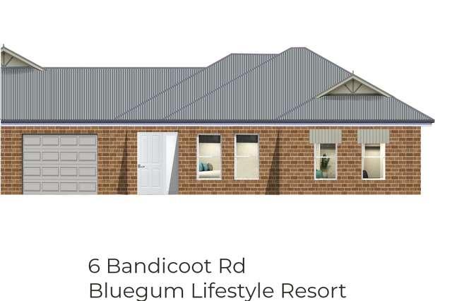 6 Bandicoot Rd, Thirlmere NSW 2572