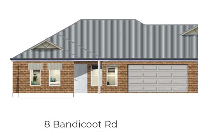 8 Bandicoot Rd, Thirlmere NSW 2572