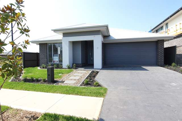 Lot 203 Fitzgerald Ave, Oran Park NSW 2570