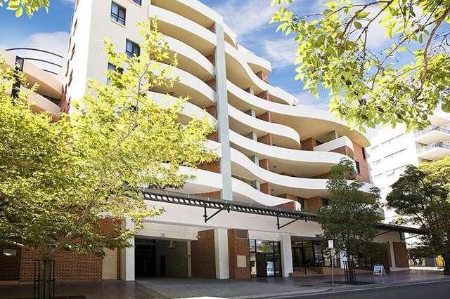 50/8-12 Market Street, Rockdale NSW 2216