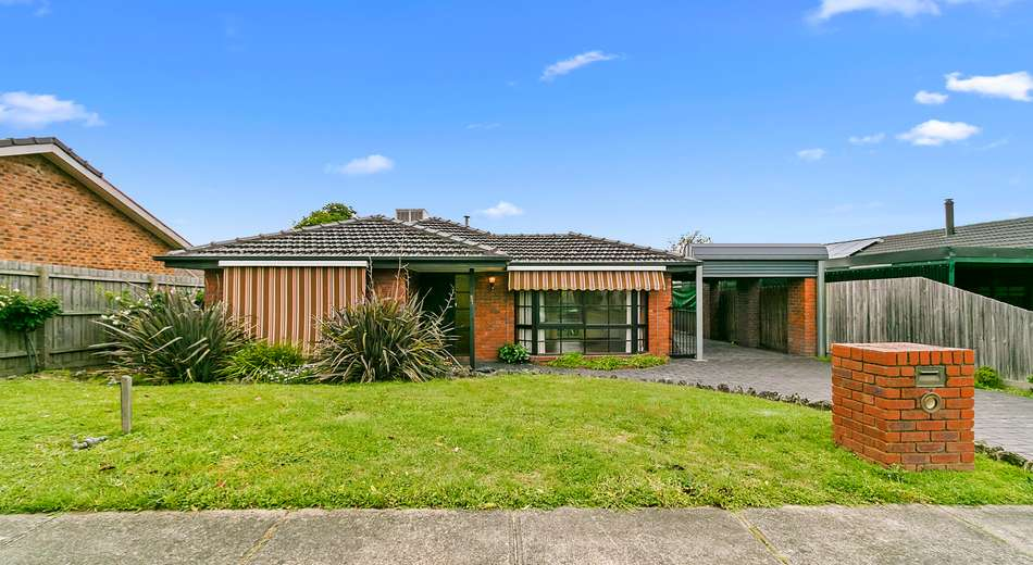 57 Marylyn Place, Cranbourne VIC 3977