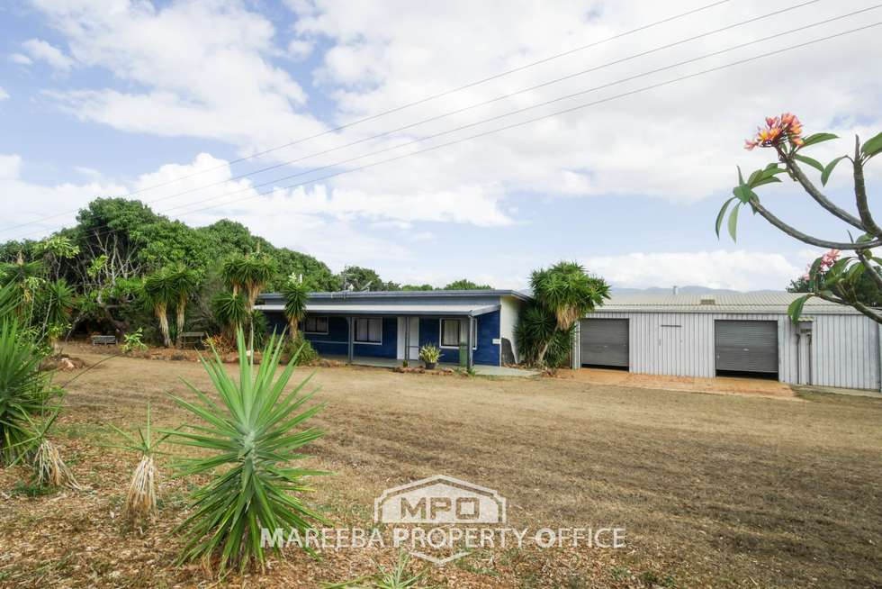 Second view of Homely lifestyle listing, 3711 Kennedy Highway, Mareeba QLD 4880