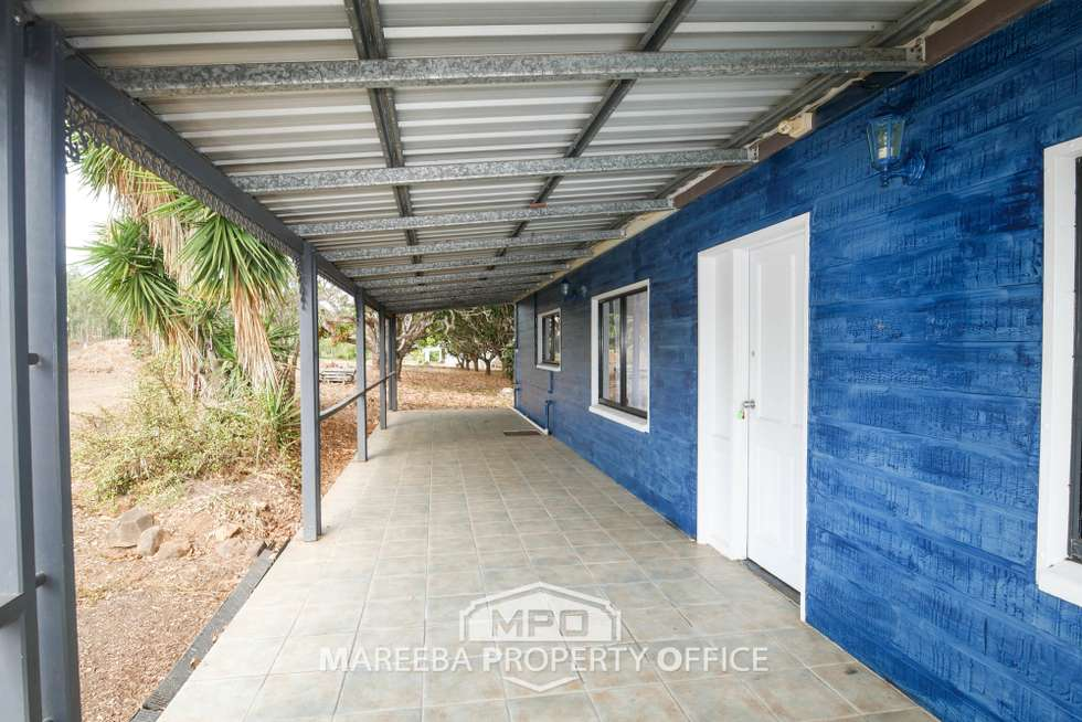 Third view of Homely lifestyle listing, 3711 Kennedy Highway, Mareeba QLD 4880