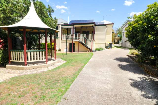 50 Abingdon Street, Woolloongabba QLD 4102