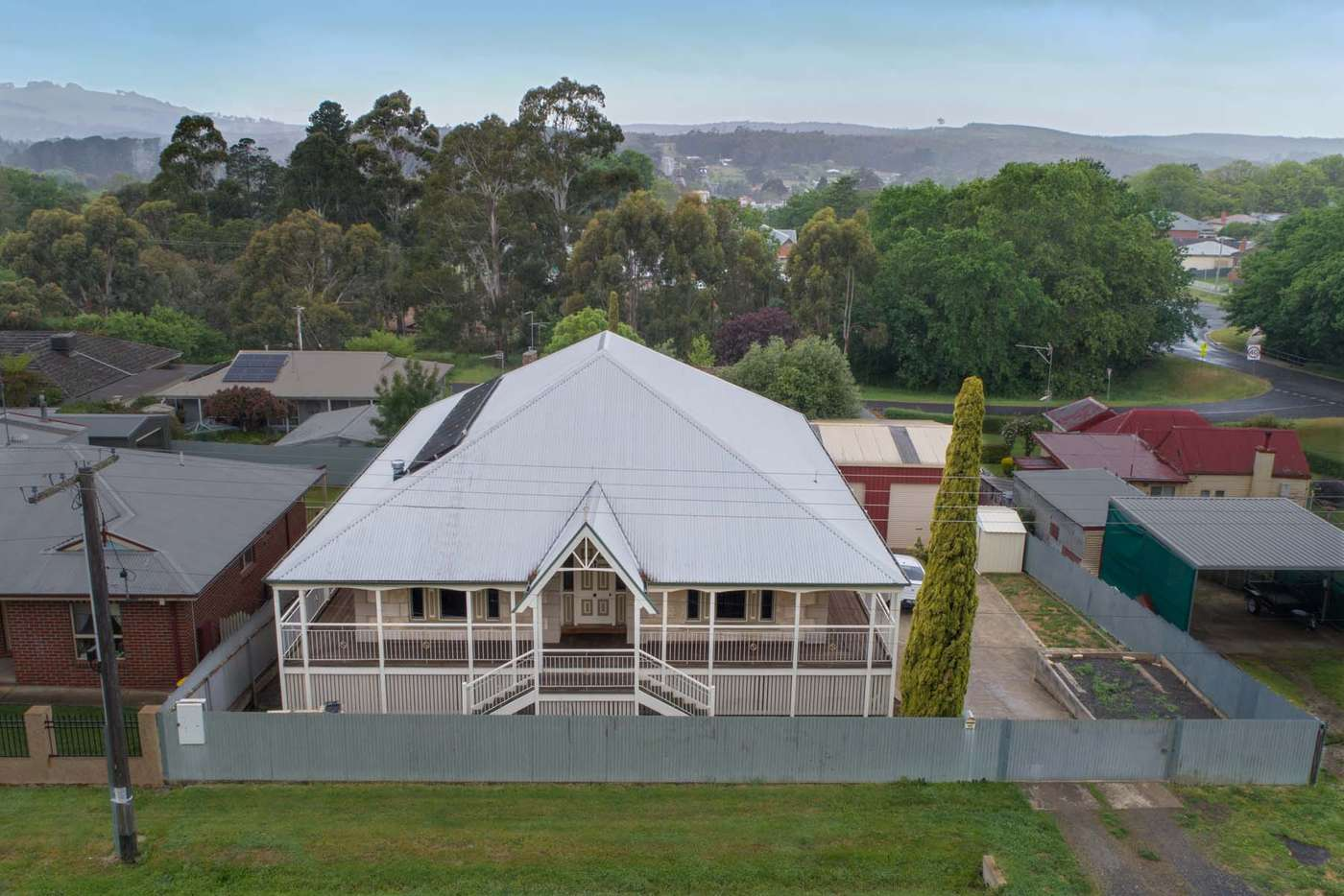 Main view of Homely house listing, 66 Lewers Street, Creswick VIC 3363