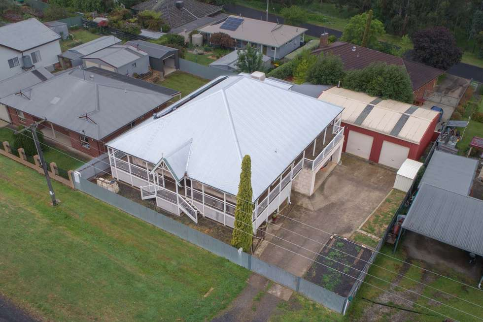 Fifth view of Homely house listing, 66 Lewers Street, Creswick VIC 3363