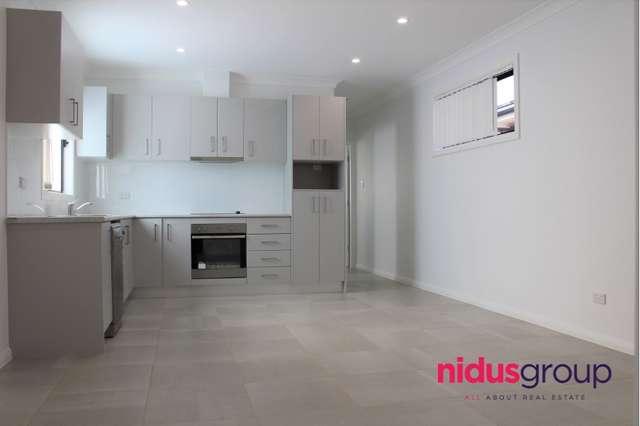 25A Ballymena Street, Hebersham NSW 2770