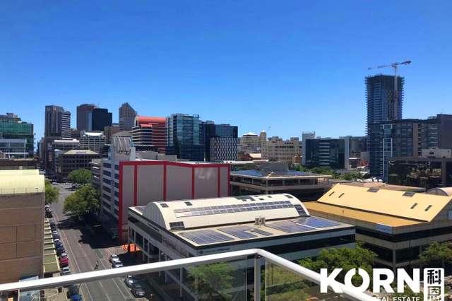 802/235-237 Pirie Street, Adelaide SA 5000