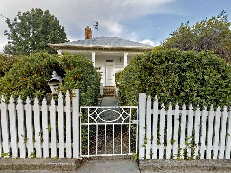 Main view of Homely house listing, 32 Booth Street, Golden Square, VIC 3555