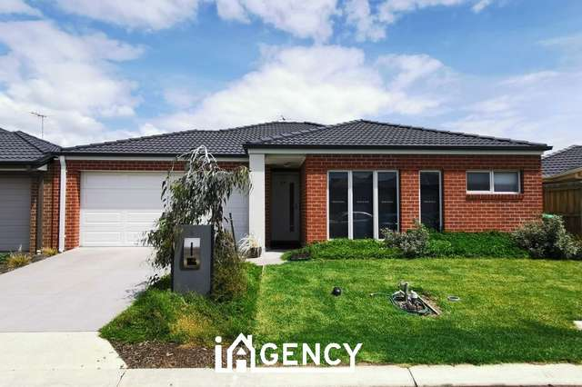 6 Sandstone Circuit, Carrum Downs VIC 3201