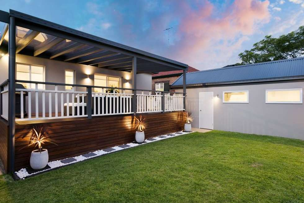 Fourth view of Homely house listing, 240 Wentworth Avenue, Eastgardens NSW 2036