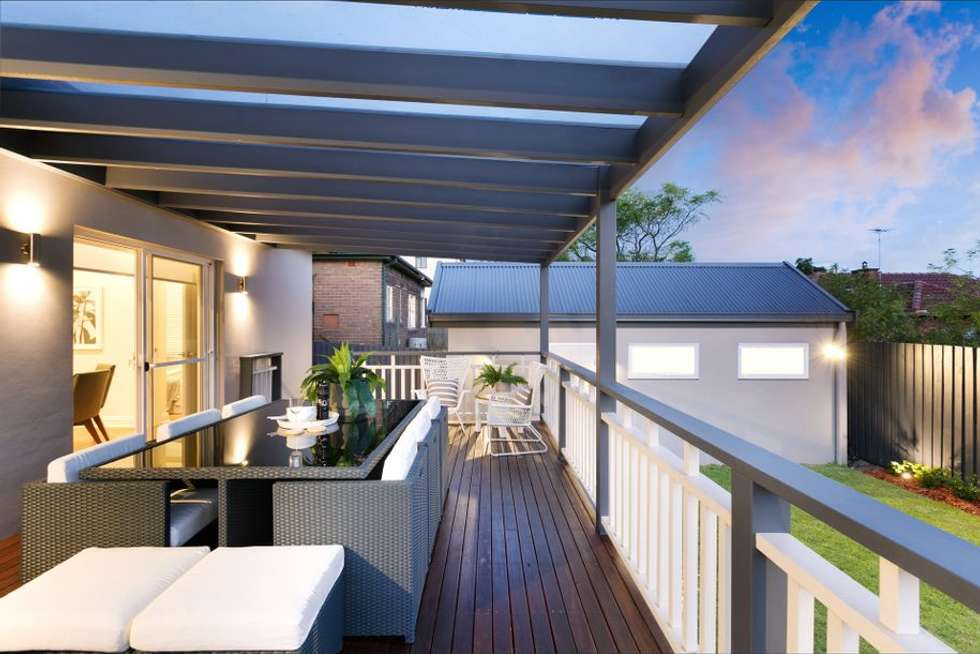 Fifth view of Homely house listing, 240 Wentworth Avenue, Eastgardens NSW 2036