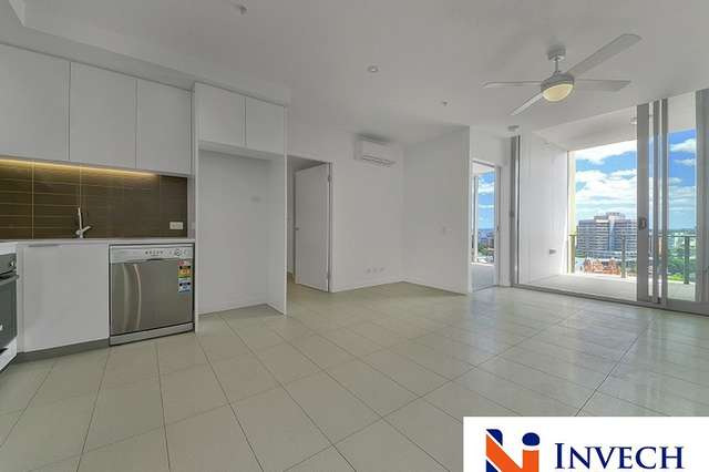 1601/348 Water Street, Fortitude Valley QLD 4006