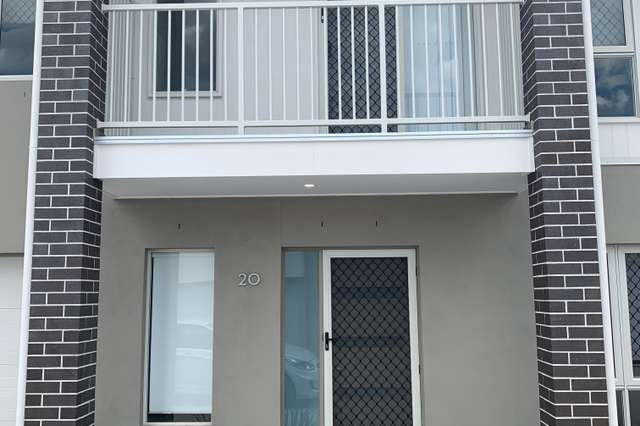 20/163-167 Douglas Street, Oxley QLD 4075