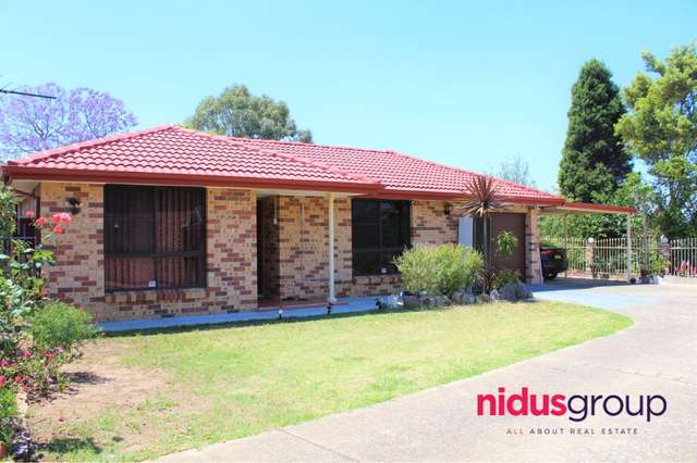 38 Burns Close, Rooty Hill NSW 2766