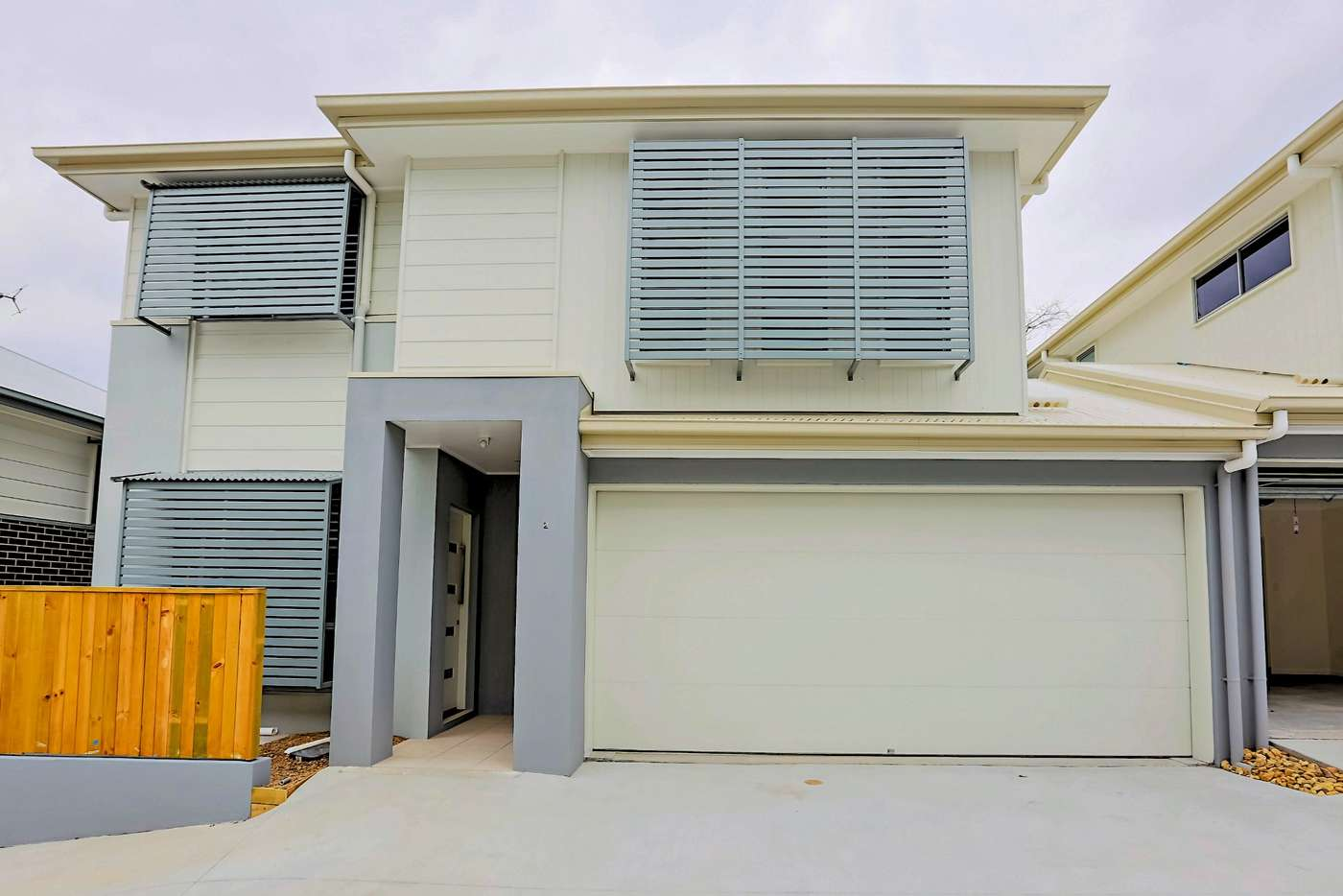 Main view of Homely townhouse listing, unit 8/36 Bleasby Road, Eight Mile Plains QLD 4113