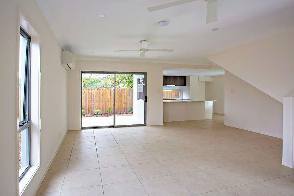 Second view of Homely townhouse listing, unit 8/36 Bleasby Road, Eight Mile Plains QLD 4113