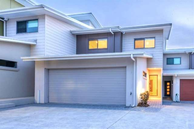 1/265 Cavendish Road, Coorparoo QLD 4151