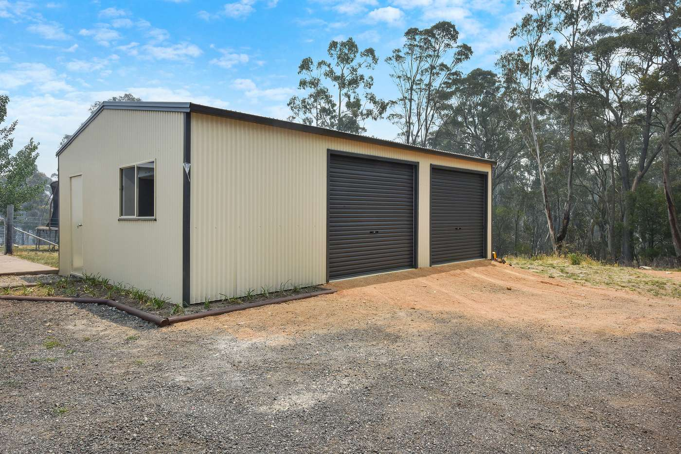 Sixth view of Homely acreageSemiRural listing, 1987 Duckmaloi Road, Hampton NSW 2790