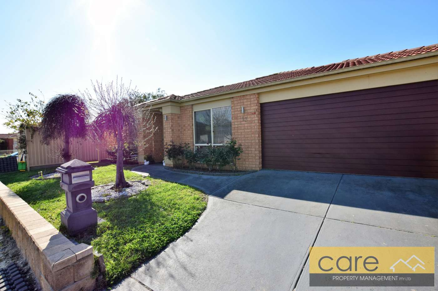 Main view of Homely house listing, 13 Peveril Crescent, Cranbourne North, VIC 3977