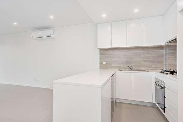 106/2-6 Hillcrest Street, Homebush NSW 2140