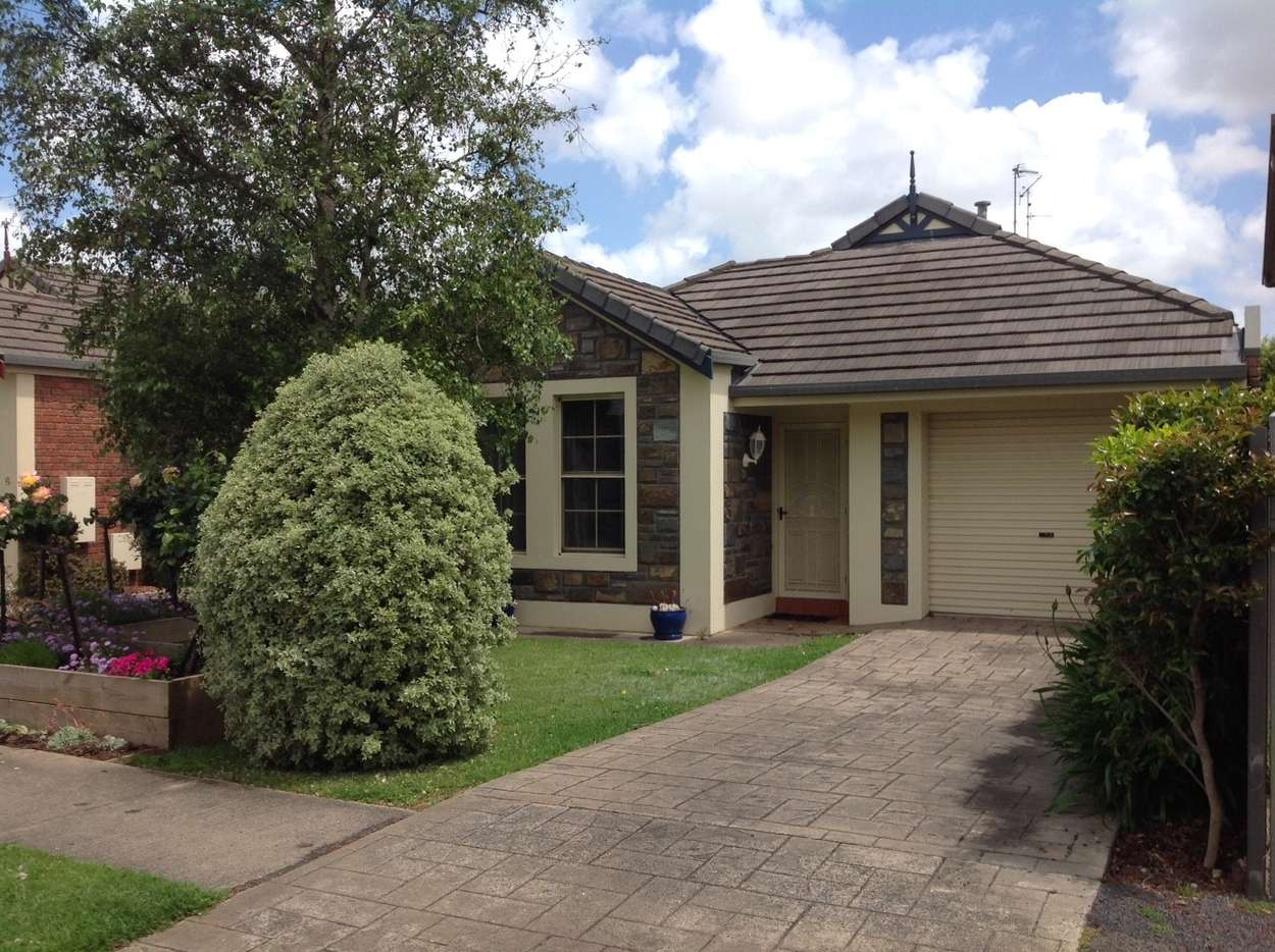 Main view of Homely unit listing, 1/42 Ferrers Street, Mount Gambier, SA 5290