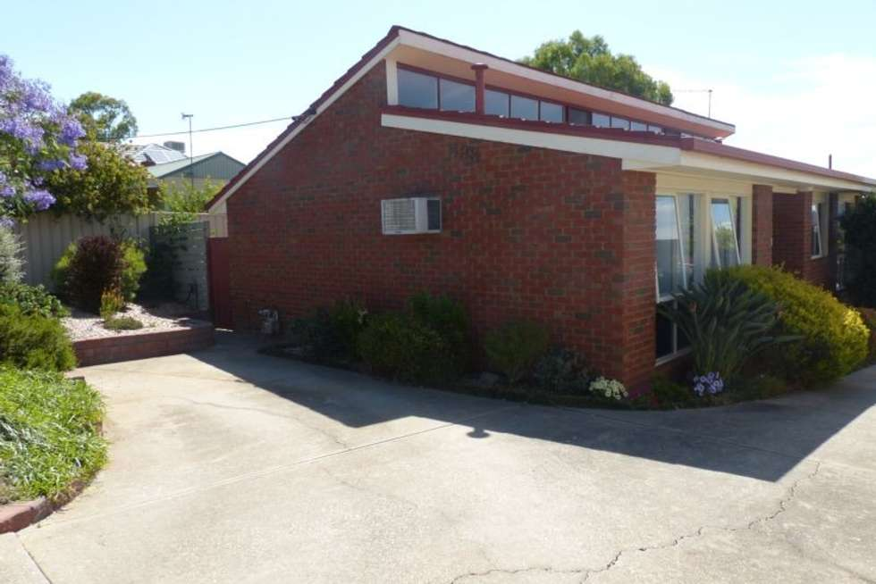 Second view of Homely townhouse listing, 1/383 Day Street, Albury NSW 2640
