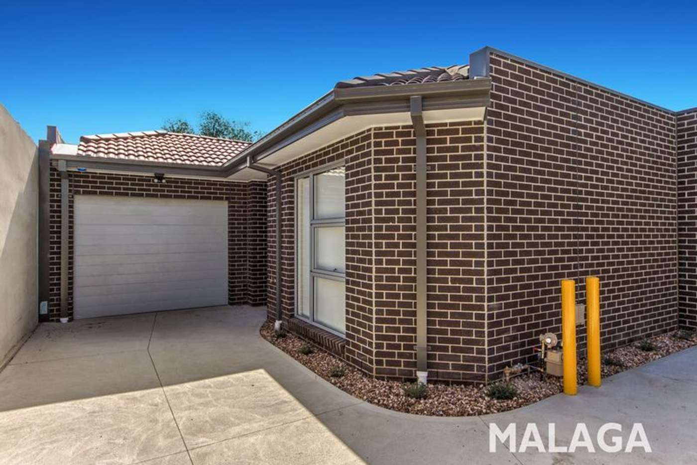 Main view of Homely unit listing, 3/10 Eastcote Street, Sunshine North VIC 3020