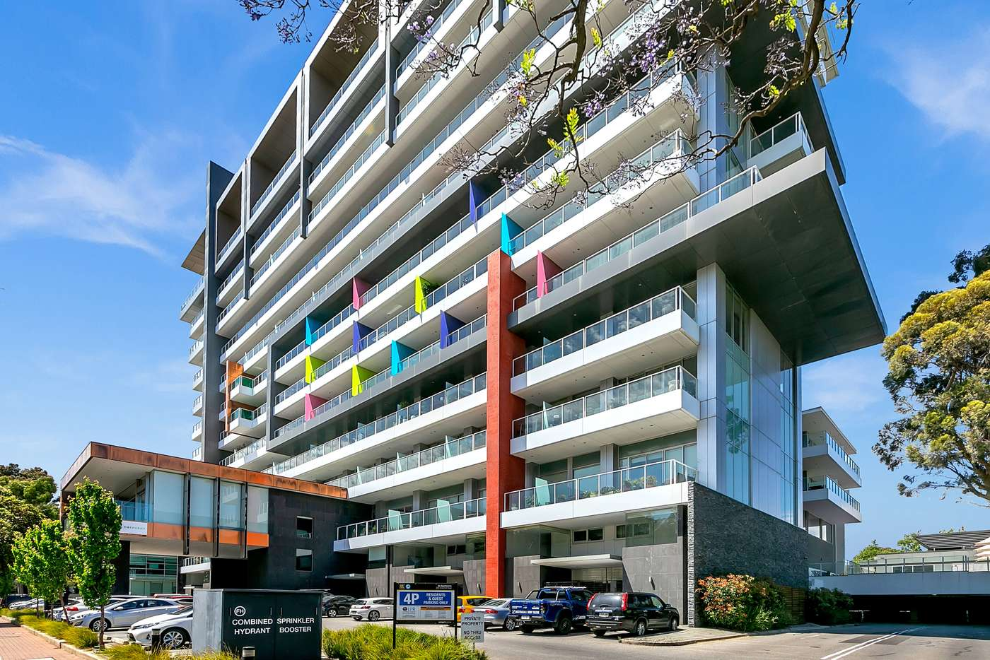 Main view of Homely apartment listing, 35/220 Greenhill Road, Eastwood SA 5063