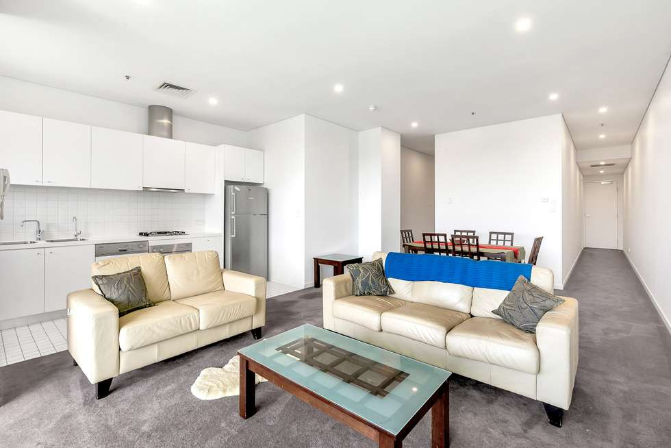 Second view of Homely apartment listing, 35/220 Greenhill Road, Eastwood SA 5063