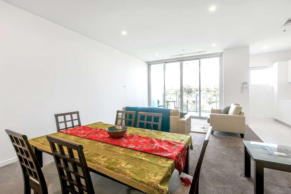Fourth view of Homely apartment listing, 35/220 Greenhill Road, Eastwood SA 5063