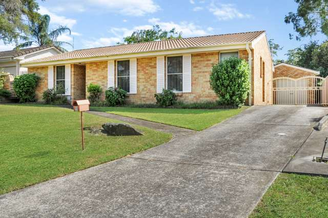 7 Lydon Crescent, West Nowra NSW 2541