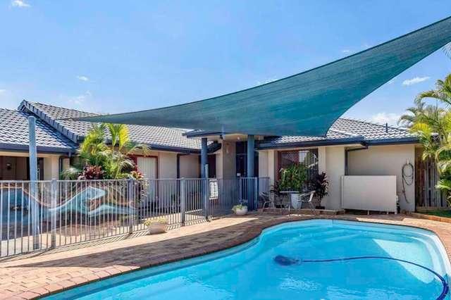 8 Daintree Drive, Parkwood QLD 4214