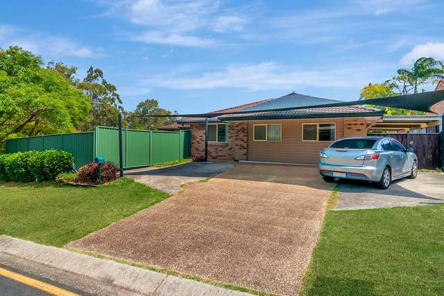 36 Wintergreen Drive, Parkwood QLD 4214