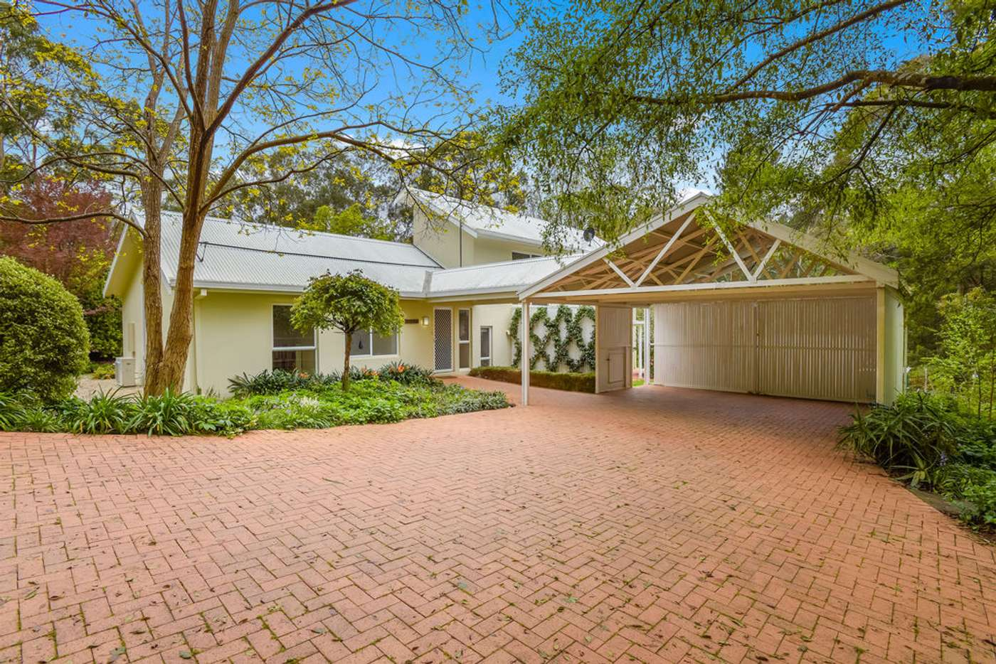 Main view of Homely house listing, 81 Margaret Street, Macedon VIC 3440