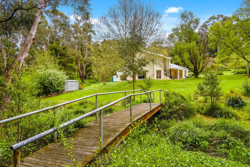 Third view of Homely house listing, 81 Margaret Street, Macedon VIC 3440