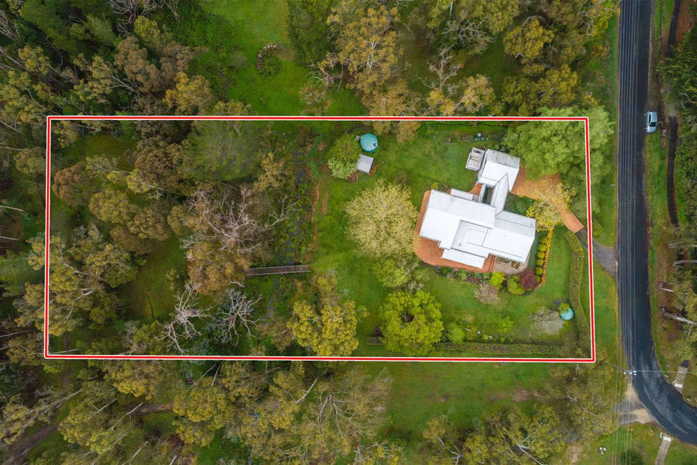 Fifth view of Homely house listing, 81 Margaret Street, Macedon VIC 3440
