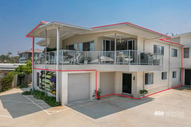 7/133 PRINCE EDWARD PARADE, Scarborough QLD 4020