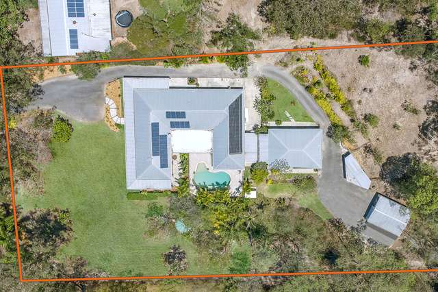 8 Milford Court, Eatons Hill QLD 4037