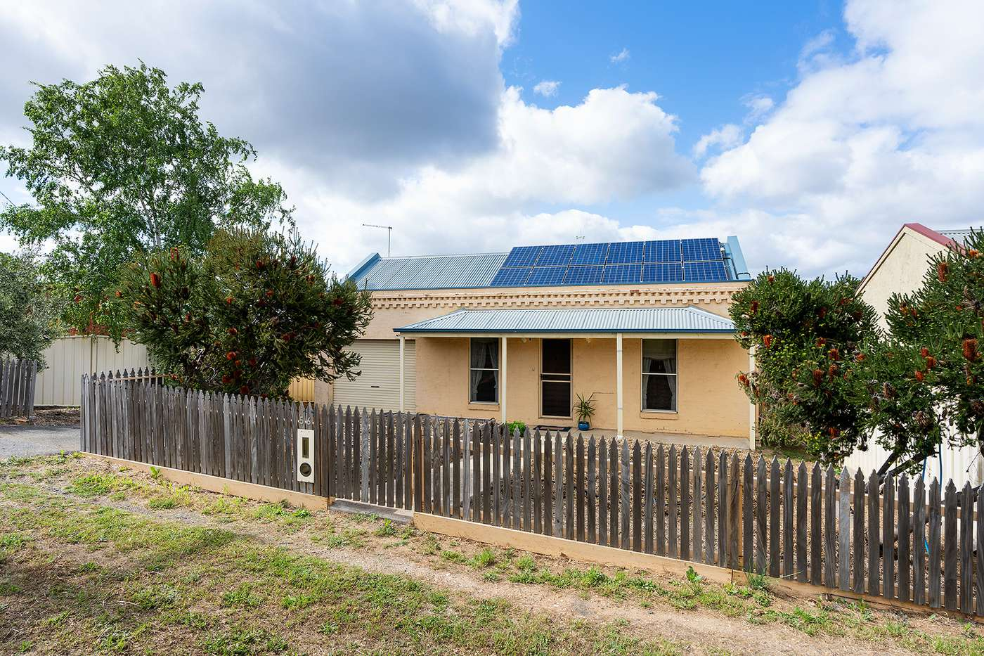 Main view of Homely townhouse listing, 56 Duke Street, Castlemaine, VIC 3450