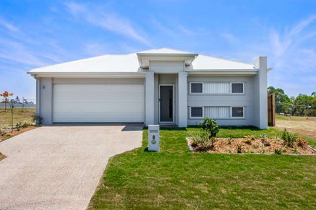 8 Target Drive, Griffin QLD 4503