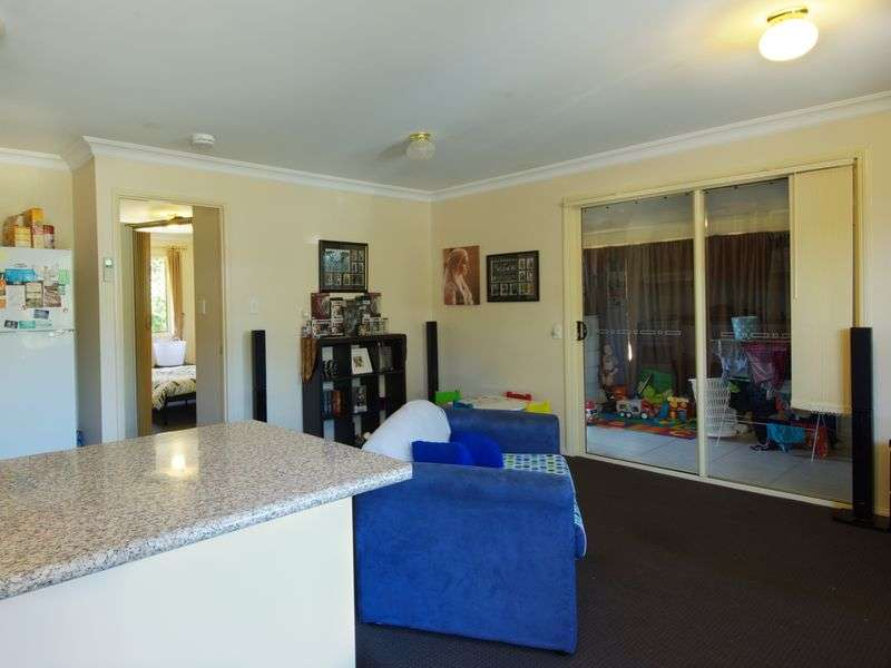 Main view of Homely unit listing, 3/1A Fanny Street, Newtown, QLD 4350